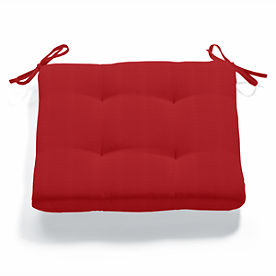 Tufted Seat Cushion