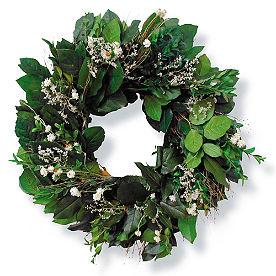 Irish Spring Wreath