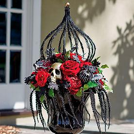 Gothic Romance Urn Filler