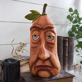 Expressive Pumpkin