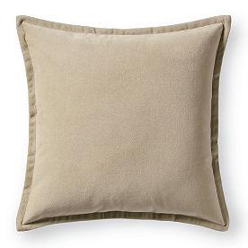 Stella Velvet Square Pillow
