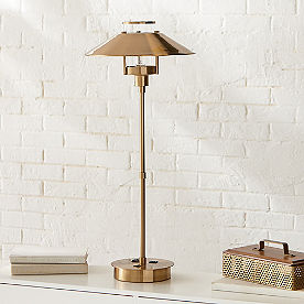 Albaretto Table Lamp