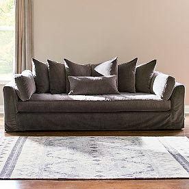 The Monday Sofa