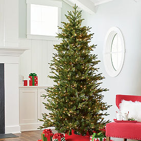 Instant Joy Christmas Tree