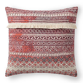 Inca Pillow