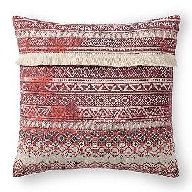 Inca Pillow
