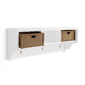 Hadley Entryway Shelf