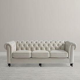 London Sofa