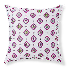 Leila Talia Outdoor Pillow