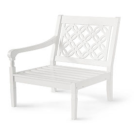 Charlie Left Facing Arm Chair