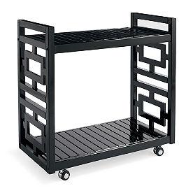 Benjamin Bar Cart