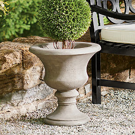 Sidney Low Urn/Planter