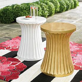 Lorraine Side Table