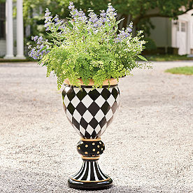 Zara Urn/Planter