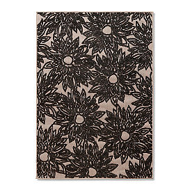 Percy Floral High/Low Outdoor Rug