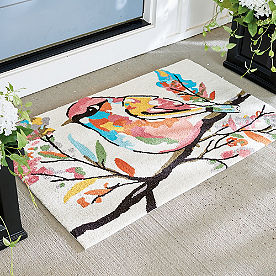 Songbird Doormat