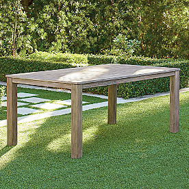Merveilleux Maxwell Outdoor Dining Table