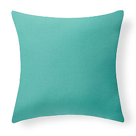Sea Glass Outdoor Pillows