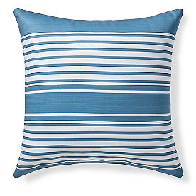 Winslow Stripe Outdoor Pillow