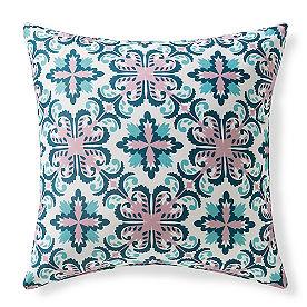 Rosalia Cora Outdoor Pillow