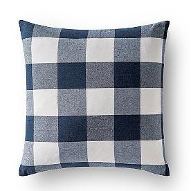 Kipton Bufflo Check Pillow