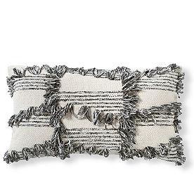 Dawson Fringe Pillow