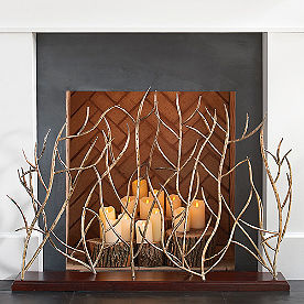 Branches Decorative Screen