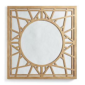 Sun Dance Mirror