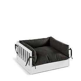 Baldwin Wood Pet Bed