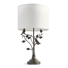 Royal Oak Table Lamp