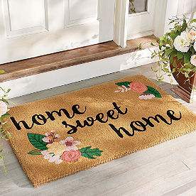 Home Sweet Home Outdoor Coco Mat