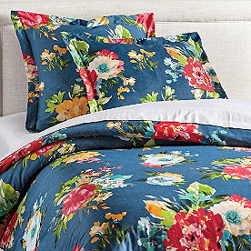 Rosalyn Duvet Cover