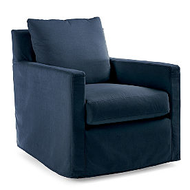 Slipcover for Abigail Swivel Glider
