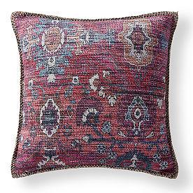 Alanya Pillow, Berry