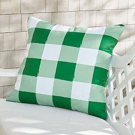 Liam Outdoor Pillow