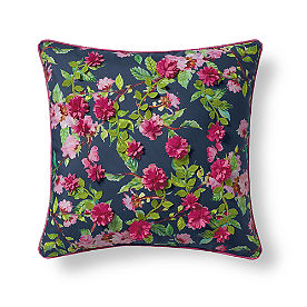 Cherry Blossom Outdoor Pillow