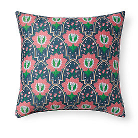 Charleston Edisto Outdoor Pillow