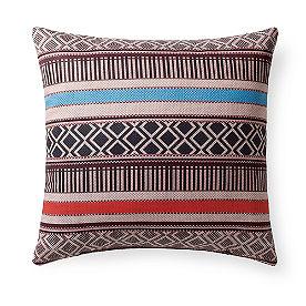 Sedona Stripe Outdoor Pillow