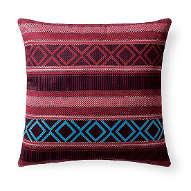 Sedona Tribal Outdoor Pillow