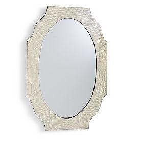 Lana Mosaic Mirror