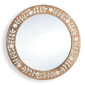 Reena Bone Mirror