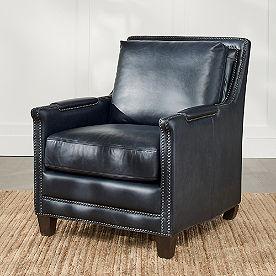 Lewis Club Chair