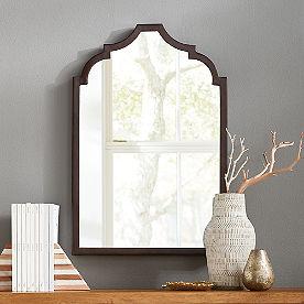 Alexander Arch Mirror