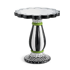 Zoey Outdoor Bistro Table