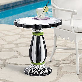 Zoey Outdoor Side Table