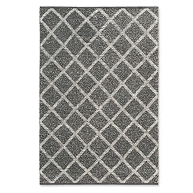 Farmington Diamond Rug