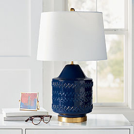 Wexler Table Lamp