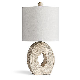 Driftwood Accent Lamp