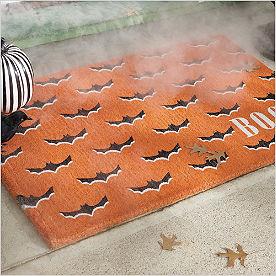 Bat Door Mat