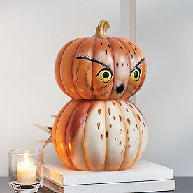 Woodland Pumpkin